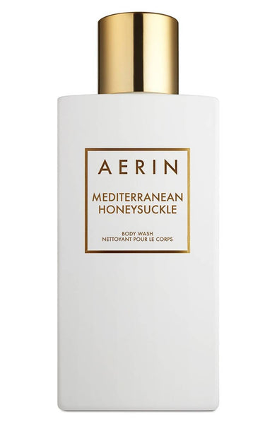 AERIN Mediterranean Honeysuckle Body Wash - eCosmeticWorld
