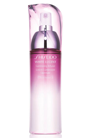 Shiseido White Lucent Luminizing Surge (Emulsion)