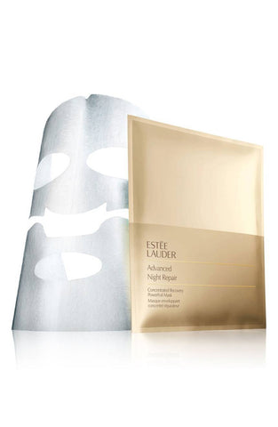 Estee Lauder Advanced Night Repair Concentrated Recovery PowerFoil Mask, 4 Masks - eCosmeticWorld