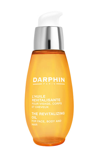 Darphin Revitalizing Oil  For Face, Body and Hair