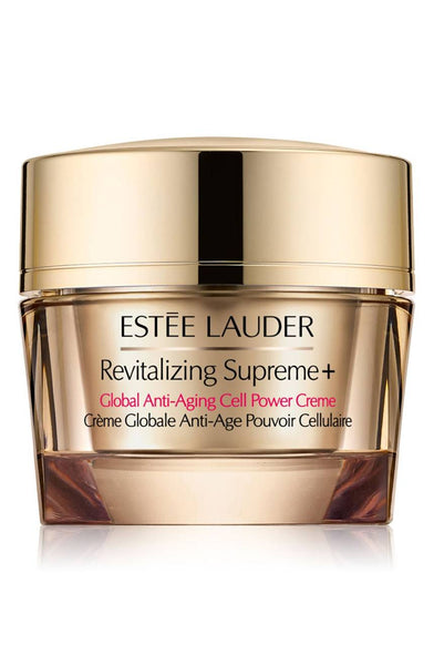 Estee Lauder Revitalizing Supreme+ Global Anti-Aging Cell Power Creme, 1.0 oz