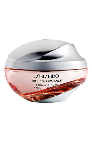 Shiseido Bio-Performance LiftDynamic Cream, 75mL / 2.5 OZ