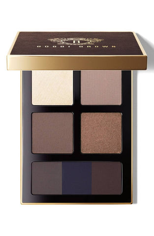 Bobbi Brown CHOCOLATE Eye Palette