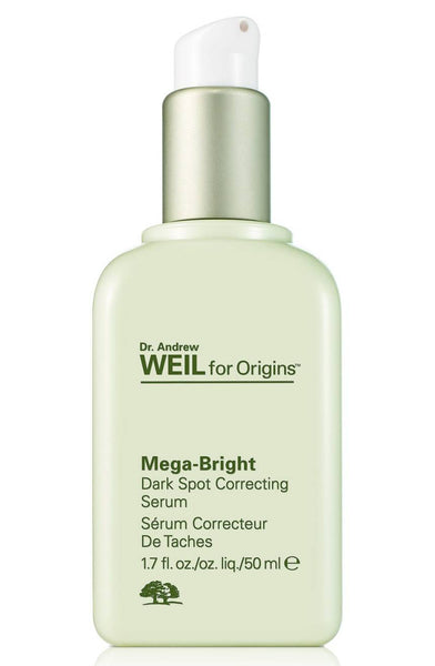 Origins Dr. Andrew Weil for Origins Mega-Bright Dark Spot Correction Serum