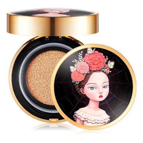 Beauty People Lofty Girl Cushion - eCosmeticWorld