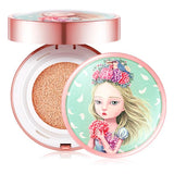Beauty People Radiant Girl Cushion