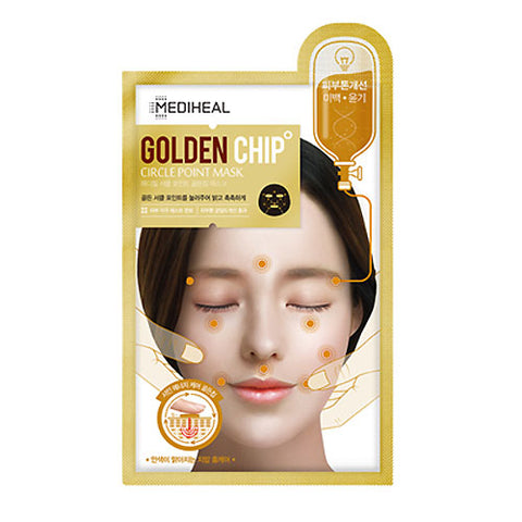 MEDIHEAL CIRCLE POINT GOLDENCHIP