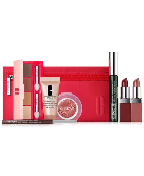 Clinique From Daylight To Date Night Gift Set