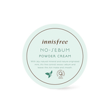 Innisfree NO-SEBUM Powder Cream