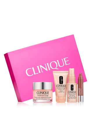 Clinique More Than Moisture Set