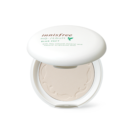 Innisfree NO-SEBUM Blur Pact
