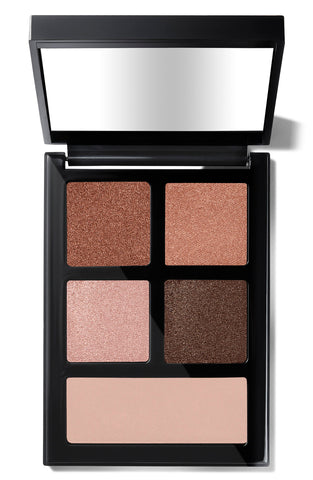 Bobbi Brown The Essential Multicolor Eye Shadow Palette - Into the Sunset