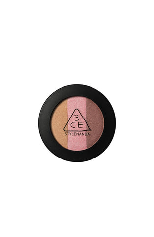 3CE Triple Shadow #TIN TIN - eCosmeticWorld