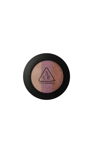 3CE Triple Shadow #LEMME SEE - eCosmeticWorld
