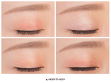3CE Triple Shadow #BODY TO BODY - eCosmeticWorld