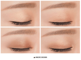 3CE Triple Shadow #MORE BROWN - eCosmeticWorld
