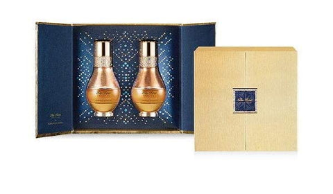 OHUI The First Geniture Ampoule Advanced Duo Set