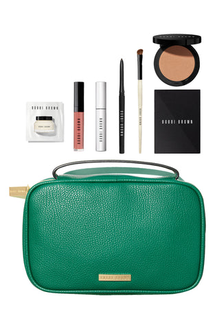 Bobbi Brown Holiday Wish List Deluxe Collection (Limited Edition)