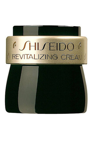 Shiseido Revitalizing Cream