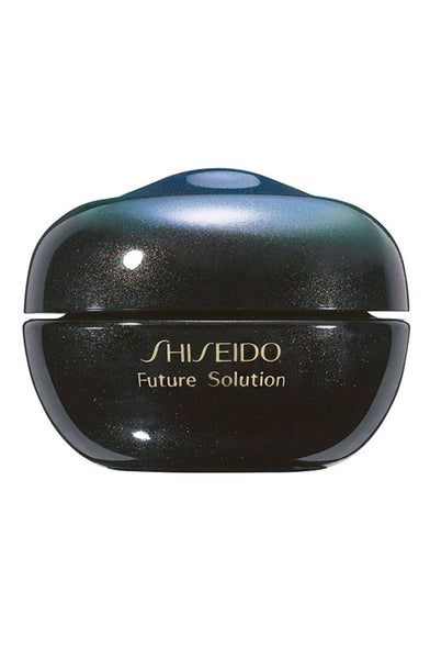Shiseido Future Solution Total Revitalizing Cream