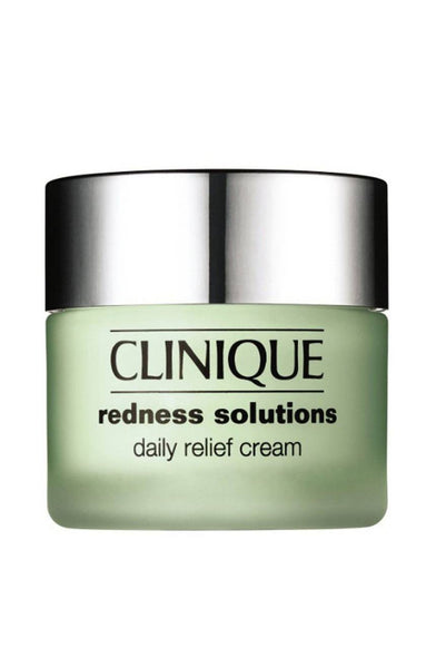Clinique Redness Solutions Daily Relief Cream With Probiotic Technology