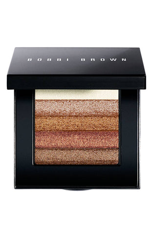 Bobbi Brown Shimmer Brick Compact - Bronze