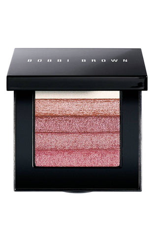 Bobbi Brown Shimmer Brick Compact - Rose