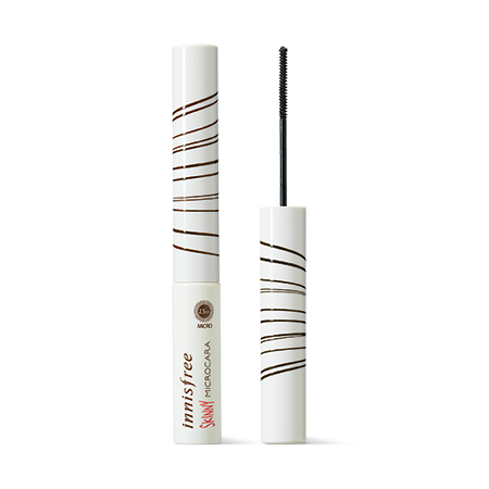 Innisfree Skinny Microcara Black