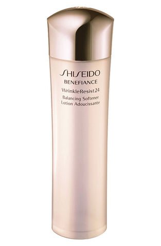 Shiseido Benefiance WrinkleResist24 Balancing Softener, 150mL / 5 FL. OZ