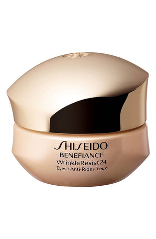 Shiseido Benefiance WrinkleResist24 Intensive Eye Contour Cream