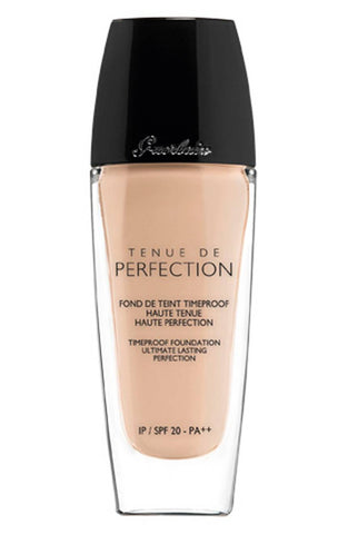Guerlain Tenue de Perfection Timeproof Foundation SPF 20