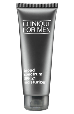 Clinique For Men Broad Spectrum SPF 21 Moisturizer