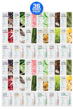 Beauty29 Hyaluronic Aqua Plus Essence Sheet Mask 36 Combo - eCosmeticWorld