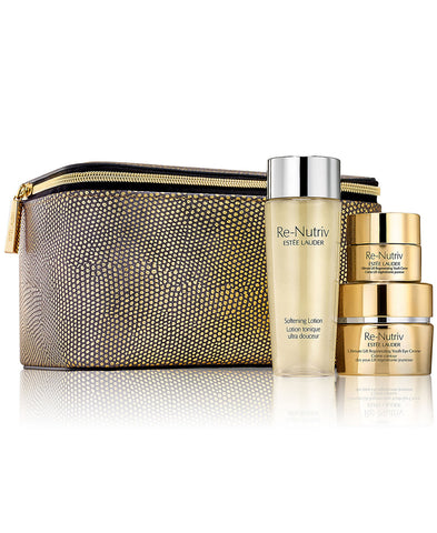 Estee Lauder The Secret Of Infinite Beauty Ultimate Lift Regenerating Youth Collection for Eyes (Only $160.00 / Value $250.00)