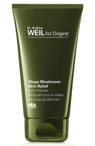Origins Dr. Andrew Weil for Origins Mega-Mushroom Skin Relief Face Cleanser