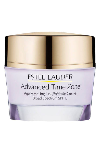 Estee Lauder Advanced Time Zone Age Reversing Line/Wrinkle Creme SPF 15