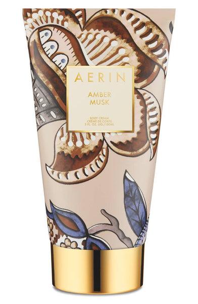 AERIN Amber Musk Body Cream - eCosmeticWorld