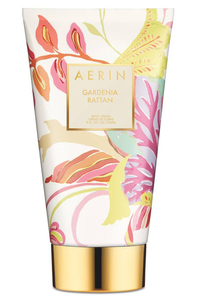 AERIN Gardenia Rattan Body Cream