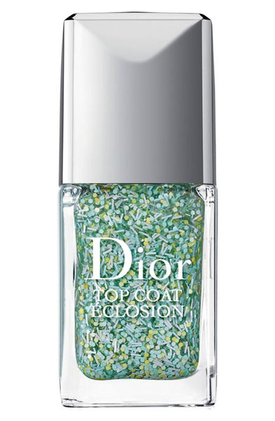 Dior Vernis - Blossoming Top Coat (Limited Edition)