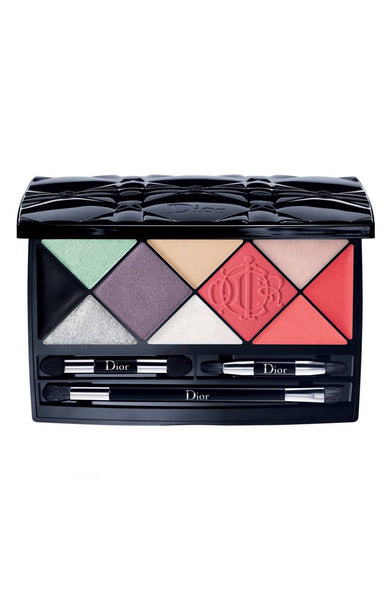 Dior Kingdom of Colors Colors Palette - Face, Eyes and Lips
