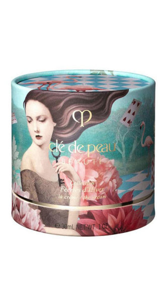 Clé de Peau Beauté La Cream - Alice in Wonderland Limited Edition - Collection Feeries d'Hiver - 30 ml