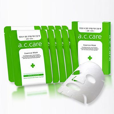 A.C. CARE Essence Mask
