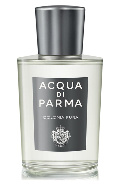 ACQUA DI PARMA COLONIA PURA Eau de Cologne Natural Spray - eCosmeticWorld