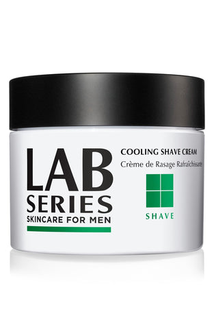 Lab Series Skincare for Men Cooling Shave Cream - eCosmeticWorld