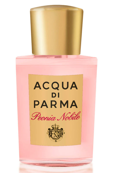 ACQUA DI PARMA PEONIA NOBILE Eau de Parfum Natural Spray