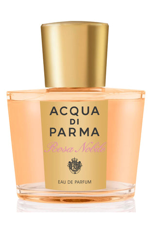 ACQUA DI PARMA ROSA NOBILE Eau de Parfum Natural Spray - eCosmeticWorld
