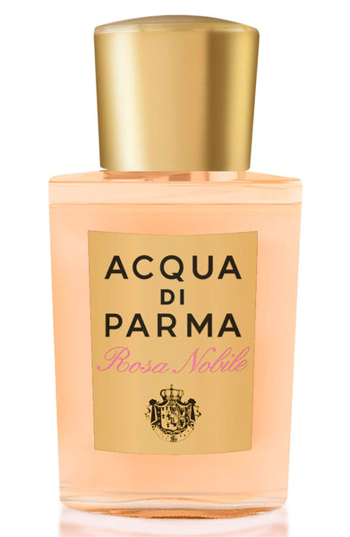 ACQUA DI PARMA ROSA NOBILE Eau de Parfum Natural Spray