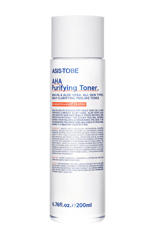 ASIS-TOBE AHA Purifying Toner 200ml