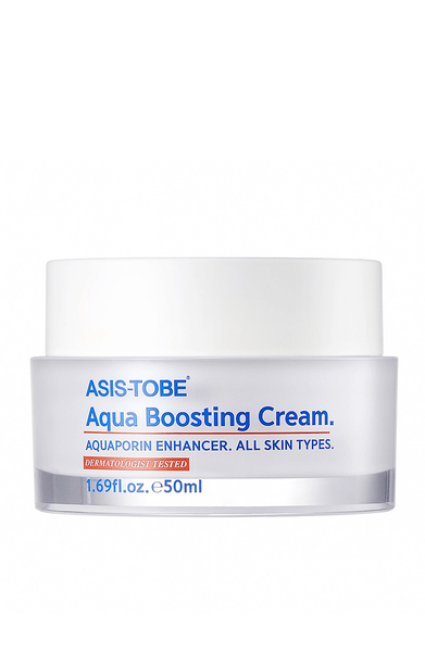 ASIS-TOBE Aqua Boosting Cream 50ml - eCosmeticWorld