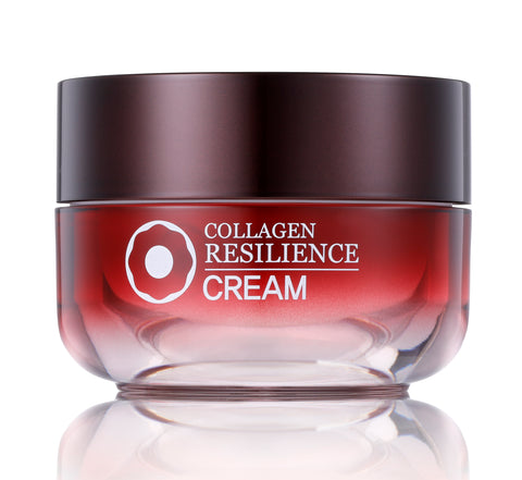 CLEMATIS COLLAGEN RESILIENCE CREAM